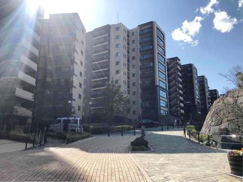 ブリリアシティ横浜磯子I棟の画像