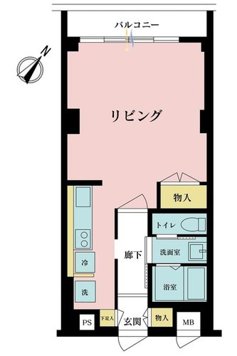赤坂檜町レジデンスの画像