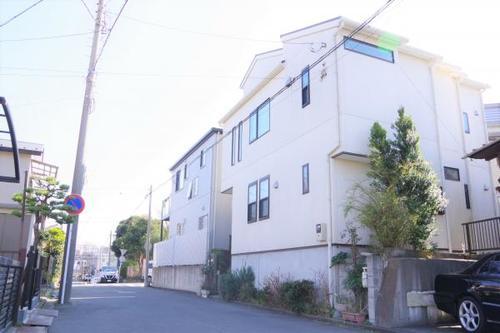 中古戸建 西横浜の物件画像