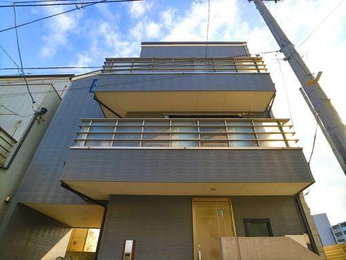 横浜市鶴見区市場大和町 中古戸建の画像