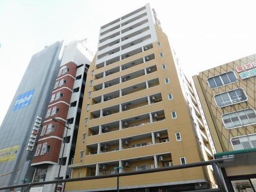 ライオンズマンション八王子シティ壱番館の画像