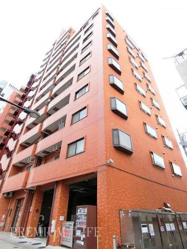 クレベール西新宿の物件画像