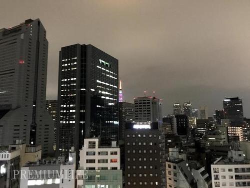 カテリーナ三田タワースイート ウエストアークの物件画像