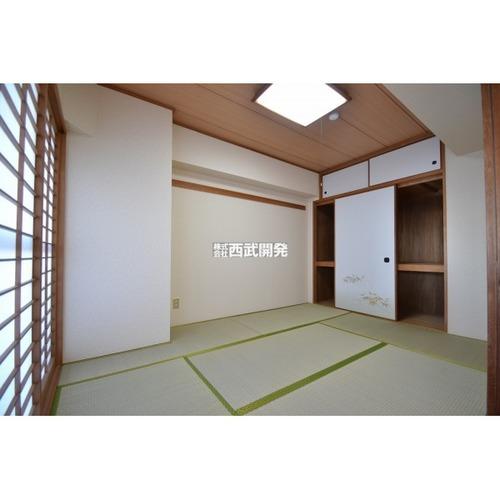 ライフヒルズ武蔵藤沢プルミエールの画像