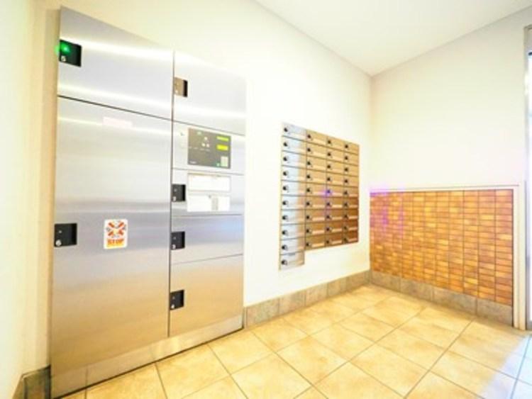 宅配BOXは留守でも荷物が受け取れるため、再配達依頼する必要がないので再配達を待つ必要がなく時間を有効に使えます。