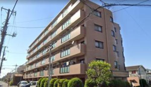 クリオ西川口伍番館の画像