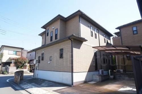 川越市山田 中古住宅の物件画像