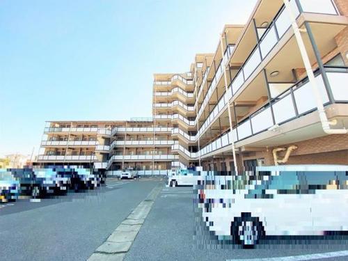 朝日パリオ勝田台 5階の物件画像