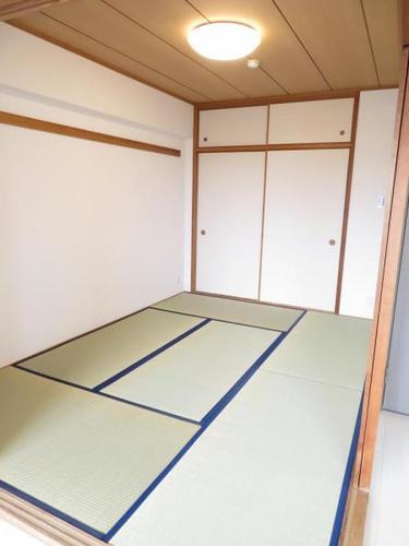 ハートフルシティ松戸六高台スクエア壱の画像