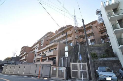 コスモヒルズ永田山王台の画像