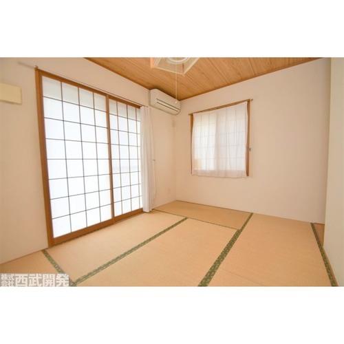 上尾市大字平塚 中古一戸建ての画像