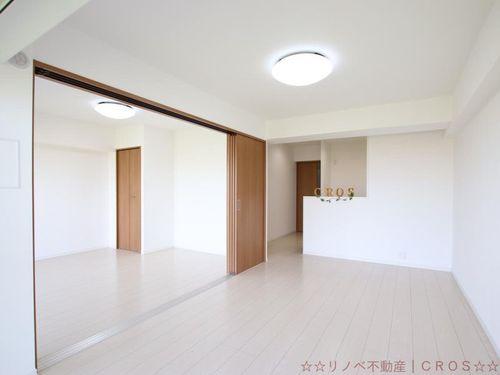 三郷スカイマンション(908)の物件画像