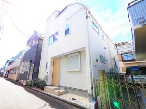 東京都武蔵野市緑町一丁目の物件の画像