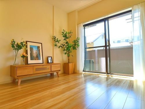 ライオンズマンション新川崎南第2の画像