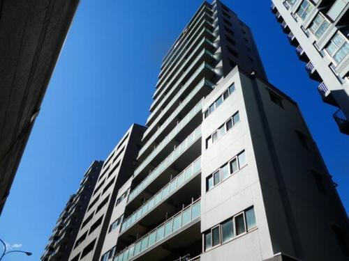 グローリオ東新宿の物件画像