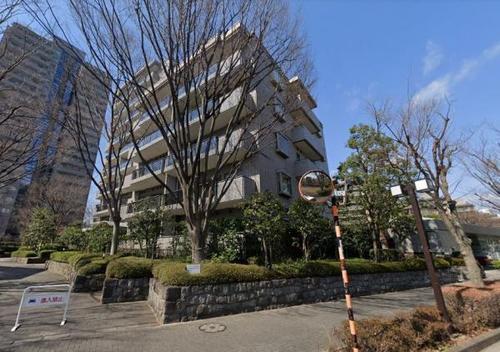 パークハウス多摩川 南壱番館の画像