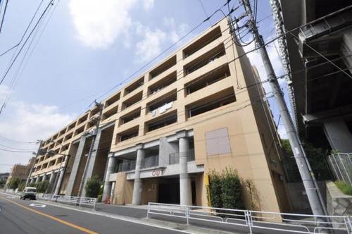 東急ドエル・横浜ヒルサイドガーデン壱番館の画像