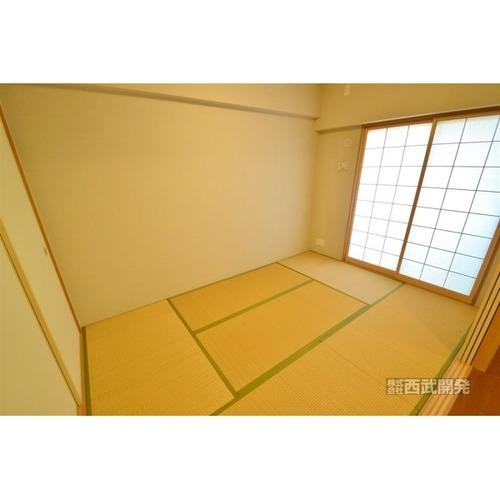 ポレスター東所沢リーモの物件画像