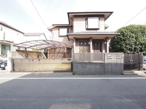 東京都東村山市美住町二丁目の物件の物件画像