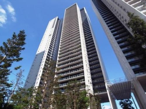 ワールドシティタワーズブリーズタワーB棟の画像