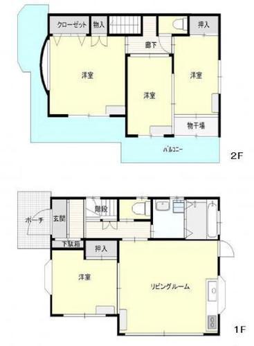上尾市上尾村の画像
