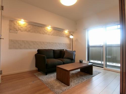 南青山サマリヤマンションの物件画像