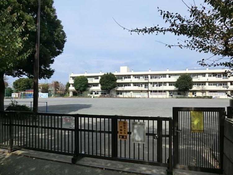 若葉台小学校 750m