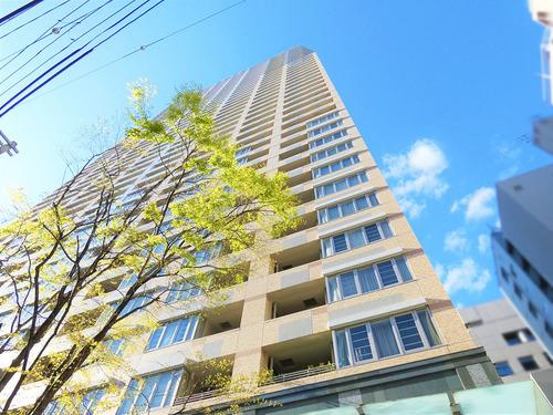 ビオール大阪大手前タワーの物件画像