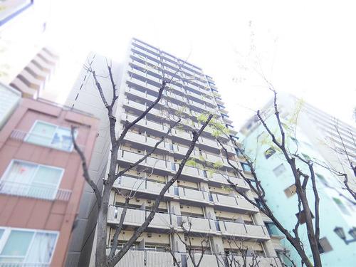 朝日プラザ高津Ⅱの物件画像