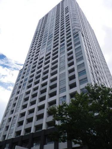 東京シーサウスブランファーレの物件画像