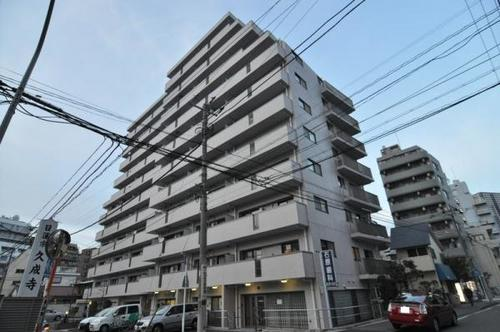 ピュアシティ横浜6の物件画像