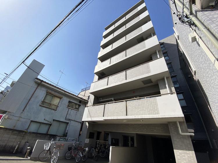 〜南武線「尻手」駅徒歩9分〜駅近で周辺環境も充実〜