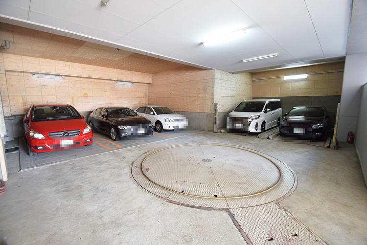 駐車場:20000円/月(空き状況要確認)
