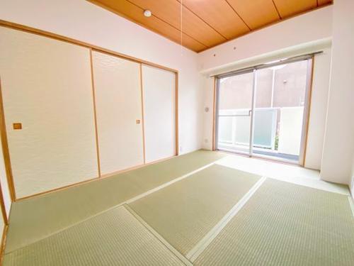 コスモ大倉山壱番館の物件画像