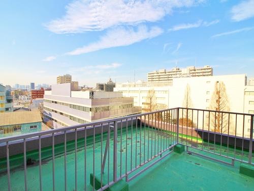 ローズハイム東陽町B棟の物件画像