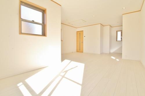 (本日見学OK) 平成17年築の再生住宅 in 西水元の物件画像