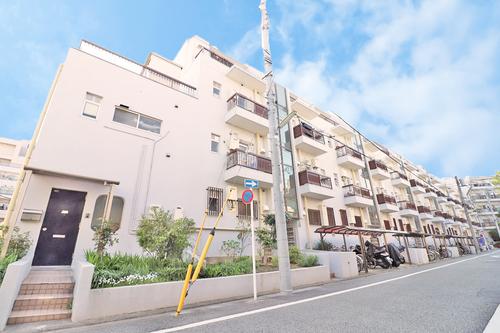 四谷軒第5経堂シティコーポの画像