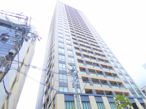 ブランズタワー大阪備後町の画像