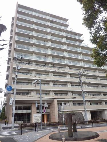 BELISTA高井戸駅前の物件画像
