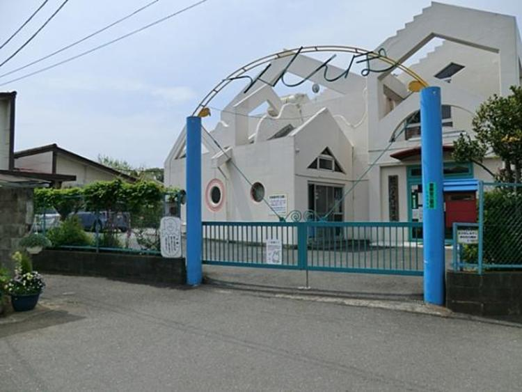 つくしんぼ保育園 940m