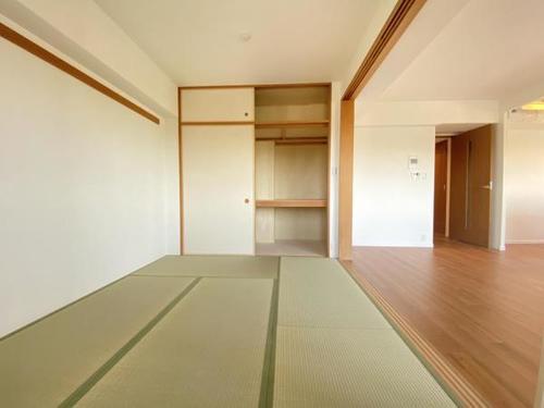 ルイシャトレ八千代台アリアーテ6階 2面バルコニー!の物件画像