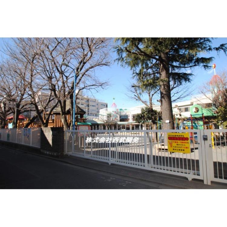 多摩みどり幼稚園(約400m)