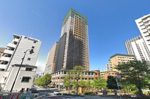 ザ・パークタワー東京サウスの物件画像