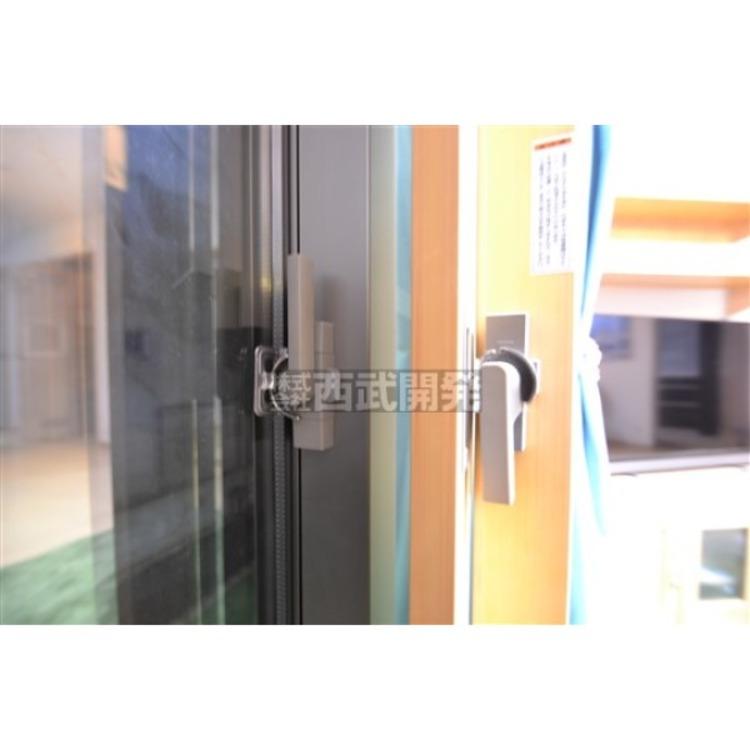 1階LDK・和室窓に断熱効果の高いLIXIL社製インプラス設置!