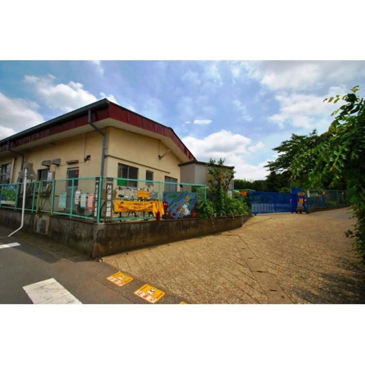 所沢第二幼稚園(約770m)