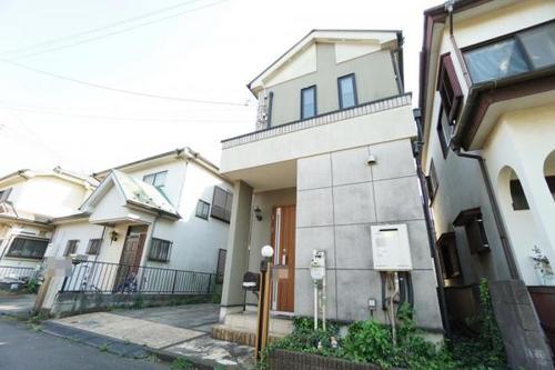 所沢市若松町 中古戸建の物件画像