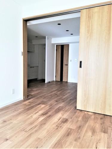 【リノベーション済み】ライオンズマンション森田多摩川 8階 (802号室)の物件画像