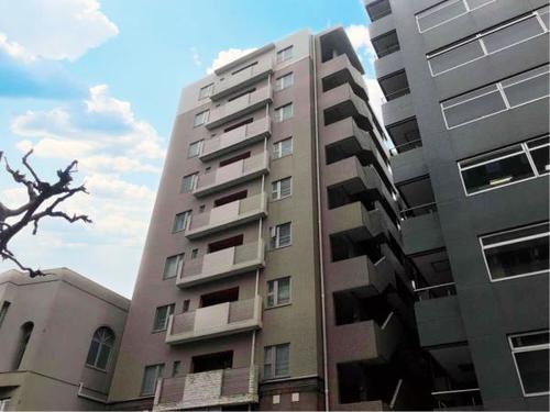 ミオカステーロ横濱関内の物件画像