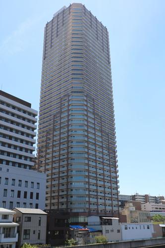 阿波座ライズタワーズフラッグ46の物件画像