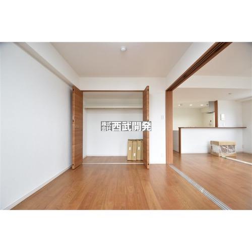 コスモ朝霞台の物件画像